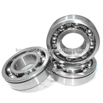 Stainless steel deep groove ball bearing 6000 series