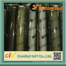 Precio de hoja de PVC transparente suave