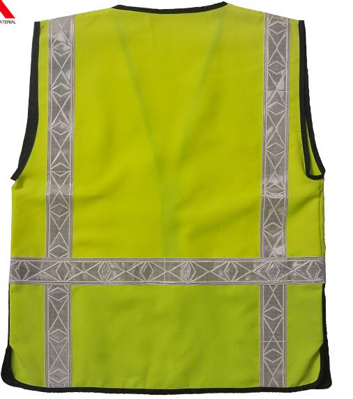 reflective warning vest2