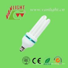 U форму серии CFL лампы энергосбережение (VLC-4UT5-45 Вт)