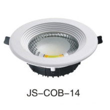 Dihe China LED Downlight-Luz de techo