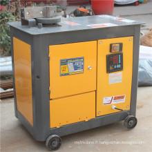 Étrivière automatique de machine à cintrer d'étrier de Rebar de GF20 faisant la machine
