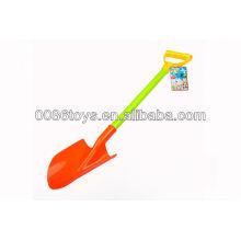 Alta calidad niños plástico verano juguete plástico pala