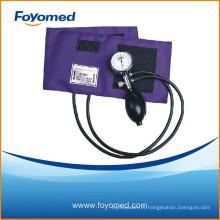 Sphygmomanomètre anéroïde à palette de qualité supérieure Métal cadran de 50 mm Diamètre