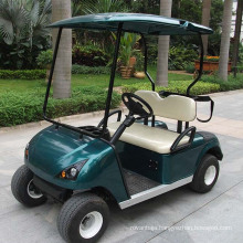 2 Seats Mini Golf Cart for Sale with Ce Approved (DG-C2)
