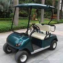 2 мест мини-гольф-кары для продажи с CE утвержденный (ДГ-С2)