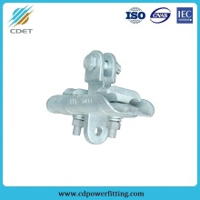 Suspension Clamp For Twin Jumper Conductors