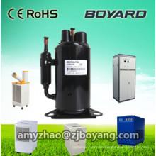 R410a industrielle Wasserkühler Kühlung Kompressor