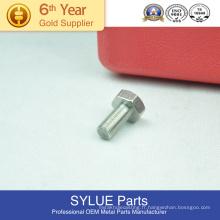 L'aluminium, capacités matérielles d'acier inoxydable et usinage de commande numérique par ordinateur de commande numérique par ordinateur usinant ou pièces non de stylo