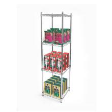 Metal Wire Display Rack, Display Stand Shelf (CJ4545160A4C)