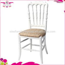 napoleon wedding and stacking chair