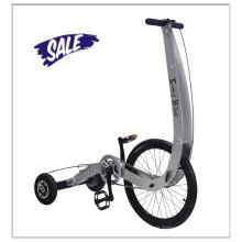 Fahrrad mit CE