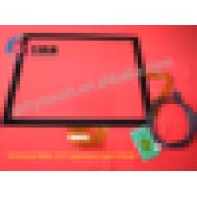 Соотношение сторон 4: 3 PCAP 4096x4096 Разрешение 19 дюймов Сенсорная панель Использование в системе Windows 8
