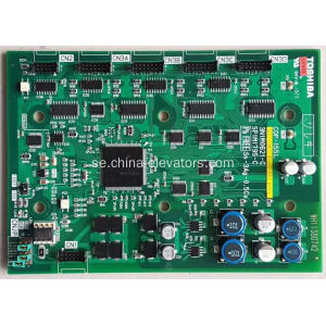 Toshiba Hiss COP Display Board COP-155L
