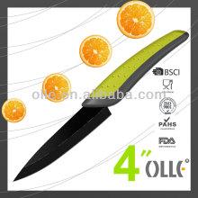 4'' Fruit And Vegetable Ceramic Peeling Knife