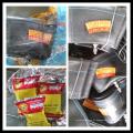 Fábrica fornecedor tubo interno butílico moto 300-18