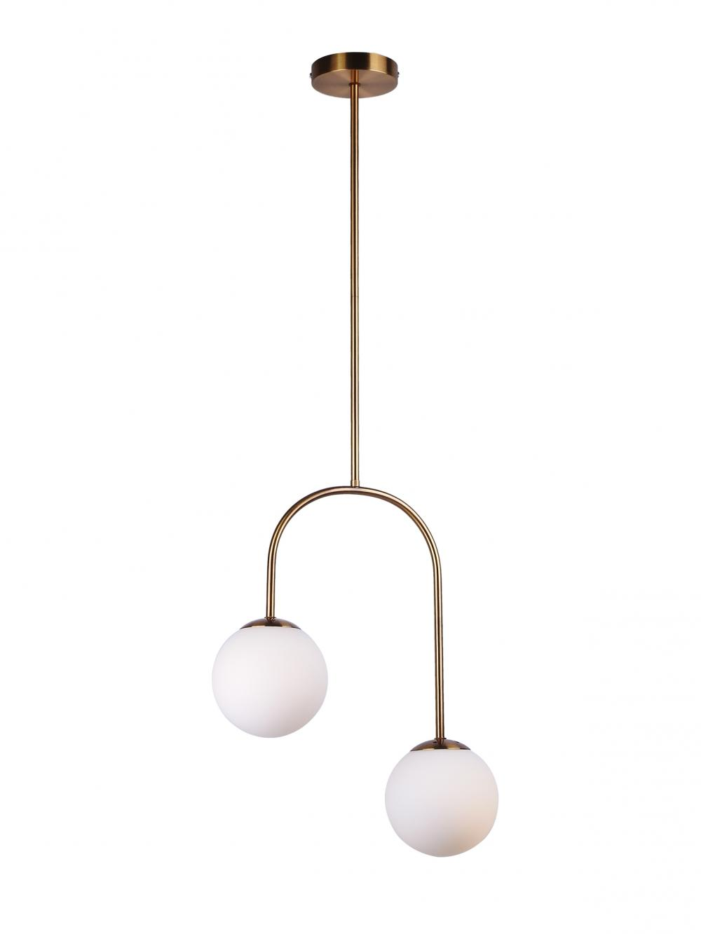Simple Hanging Lamp