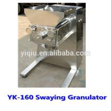 Granulador de bambú YK para esencia de pollo