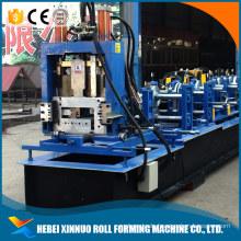 new design quick change c z purlin interchangeable forming machine