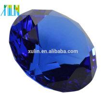 cobalt crystal diamond for wedding souvenirs