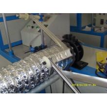 De alumínio flexível com tubulação redonda do fio (ATM-600A)