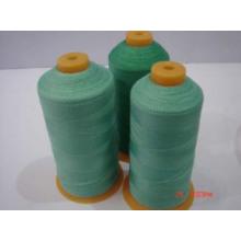 Hochtemperatur PTFE Gewinde für Filterbeutel