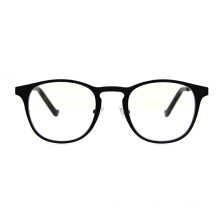 Hot Sale Ready Stock New 2021 Men Quality Stainless Steel Glasses Marco Lentes Hombres