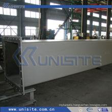 chute structure pipe(USC-10-003)