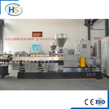 PA glass fiber reinforce mini double screw extruder for compounds