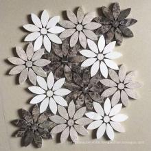 Stone Tile Marble Mosaic