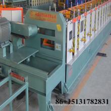 Mild Steel C Lipped Channel or C Beam Making Machine