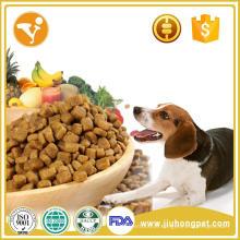 Pet food fabricante de alimentos para animais de estimação orgânicos