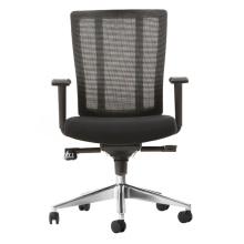 Chaise pivotante ergonomique de maille d'usine de sortie d'usine avec le soutien lombaire