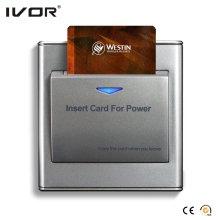 Energy Saver Key Card Netzschalter für jede Karte Kunststoffrahmen (SK-ES2300N)