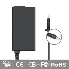 Cargador del adaptador del ordenador portátil de la CA 18.5V 3.5A para HP 550 620 625 510 G5000