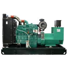 200kw diesel generator prices with cummins engine