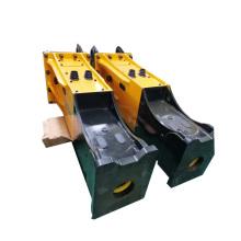 10-15 tons zx100 ex120 zx130 excavator used hydraulic concrete breaker hammer price