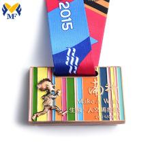 Médailles de compétition commémoratives en métal sur mesure
