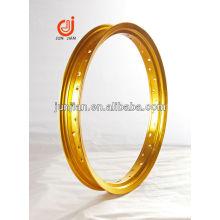 Motorcycle 18 inch aluminium alloy wheel rim