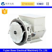 440V 60Hz BCI184J 3 Phase 50kva Generator