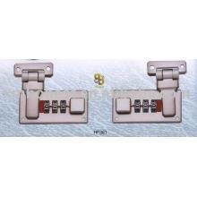 case lock, pair lock, combination lock