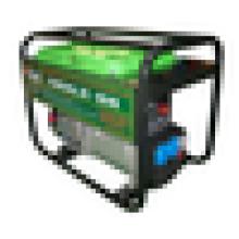 La troisième génération de générateur de soudage à essence de nouvelle génération 160A / 220A