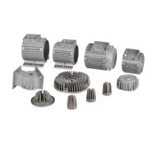 Aluminium Die Casting for Motor Enclosure