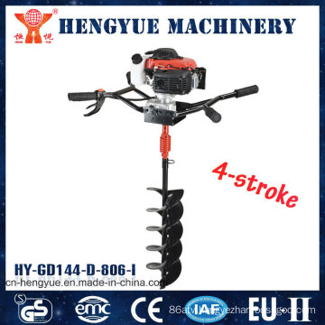 Metal Drills Bits Earth Auger with Quick Delivery