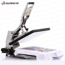 2015 Freesub heat transfer T shirt printing machine