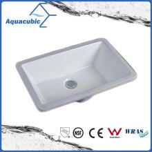 Bathroom Basin Underounter Ceramic Sink (ACB2105)
