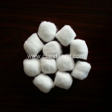 High Quality  Disposable  Cotton Ball