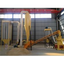 Economical Zlg560 Type Pellet Production Line From Hmbt
