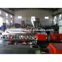 Extrudeuse à granulés TPU / TPE / TPR / EVA / Extrudeuse à granulés sous pression BBJ-50