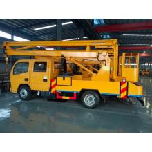 14-18m Diesel Arm High Altitude Platform